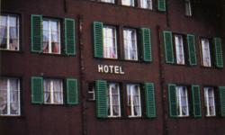 ホテル シャレースイス